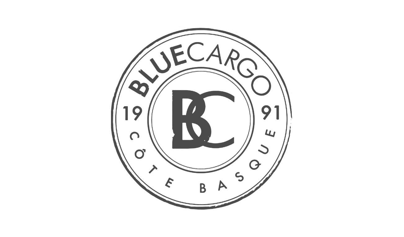 logo Blue Cargo