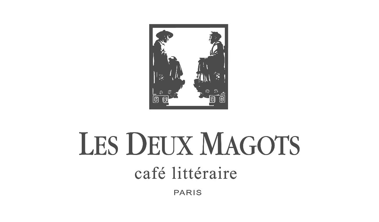 Logo Les Deux Magots