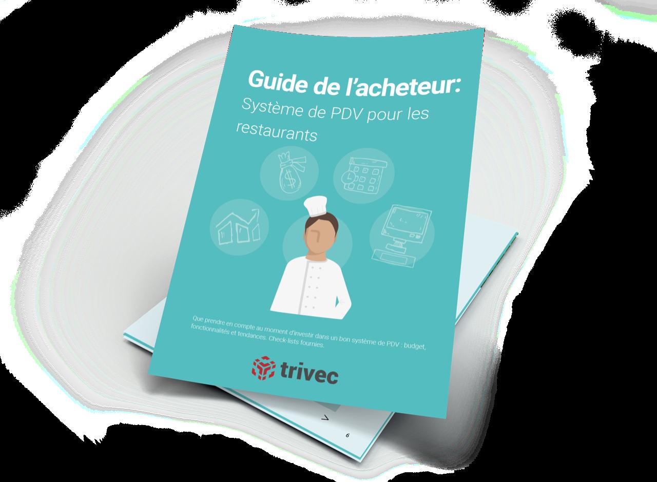 Guide-de-l'acheteur-du-système-de-caisse-de-Trivec-pour-les-restaurants