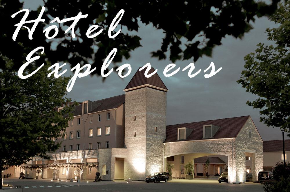 Hotel Explorers