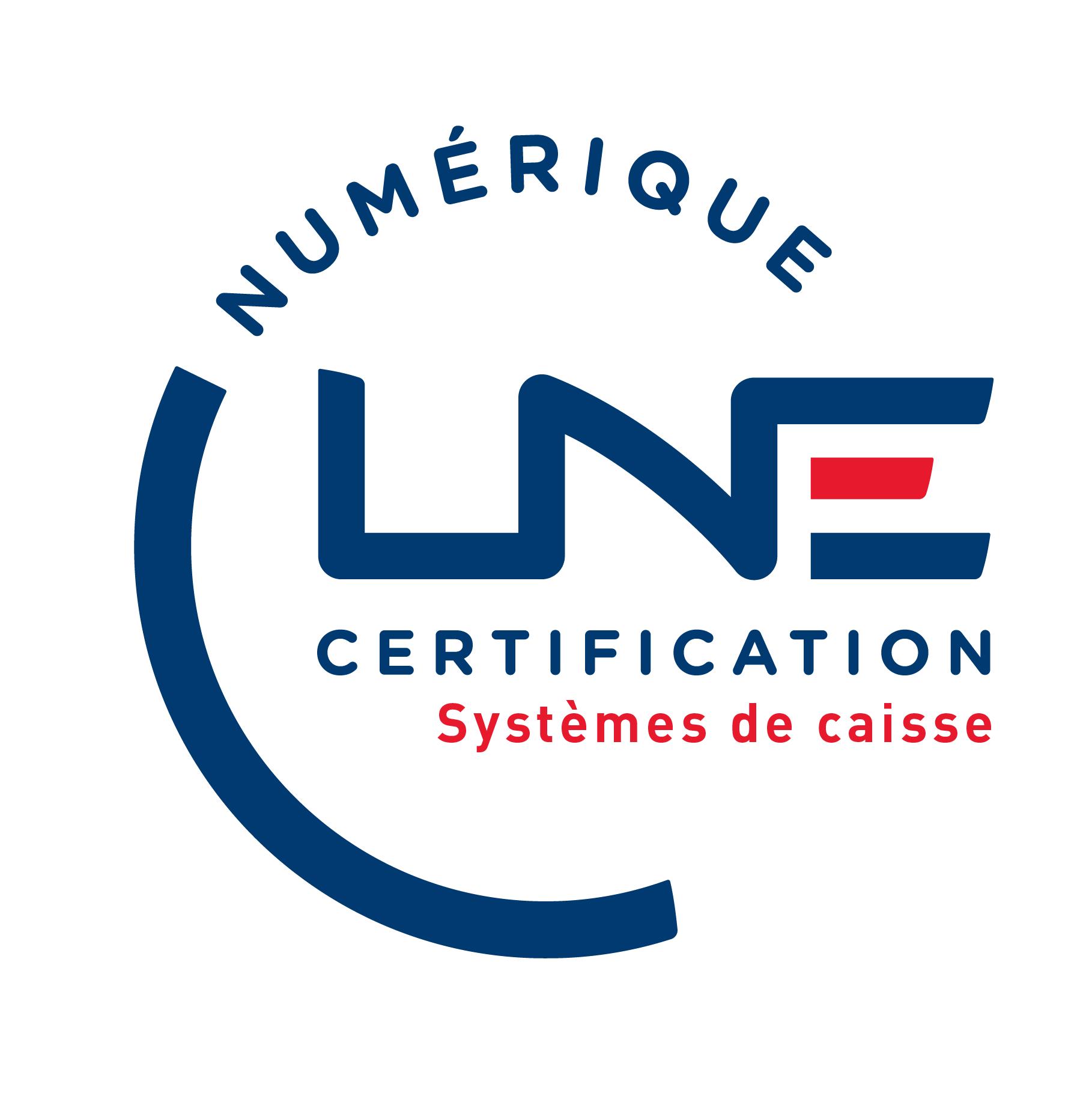 LNE Certification Trivec